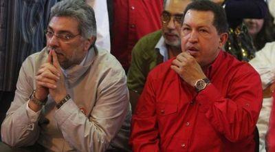 Dinero del extinto Hugo Chavez a Lugo: Alliana pide investigar y senador no da la cara
