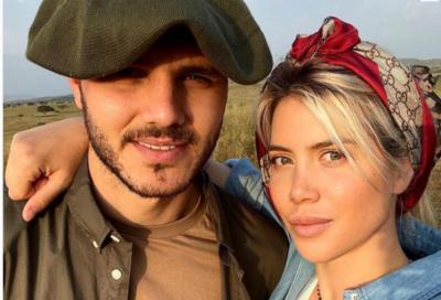¿Reconciliación? Mauro Icardi y su prueba de amor a Wanda Nara en Instagram