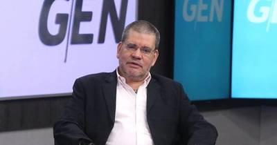 La Nación / Senador considera que Velázquez se apresuró en lanzar su precandidatura para el 2023