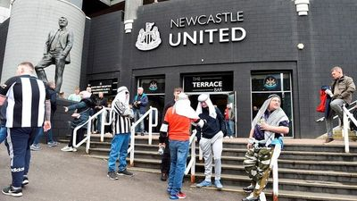 Newcastle y un particular pedido a sus hinchas