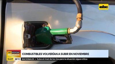 Bajo costo de combustibles, principal atractivo de encarnacenos en Posadas