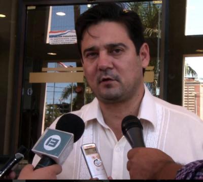 """""""Con un solo frente"""" propone Buzarquis que la oposición enfrente las elecciones 2023"""