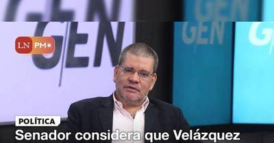 La Nación / LN PM: Las noticias más importantes de la siesta del 20 de octubre
