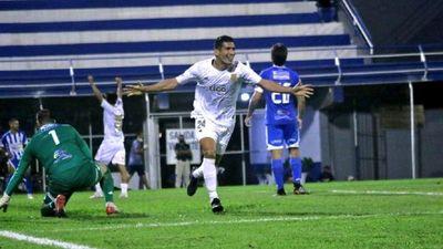 """Marcos Cáceres: """"Olimpia es un rival de cuidado"""""""