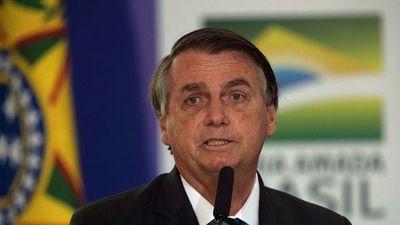 """Informe sobre Covid acusa a Jair Bolsonaro de """"crímenes contra la humanidad"""""""