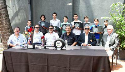 Paraguay albergará el Sudamericano Rotax Max Challengue 2022