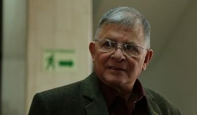 """Caso Granda: """"Si México tenía la voluntad hubiese ejecutado la orden de Interpol"""", según exfiscal"""