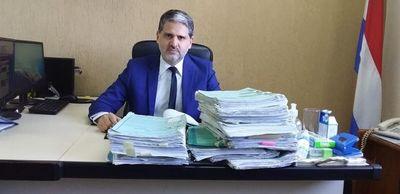 Juez ratifica interés en extradición de Peirano