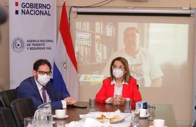 Agencia Nacional de Tránsito se opone a la eliminación de los controles aleatorios de alcoholemia en ruta