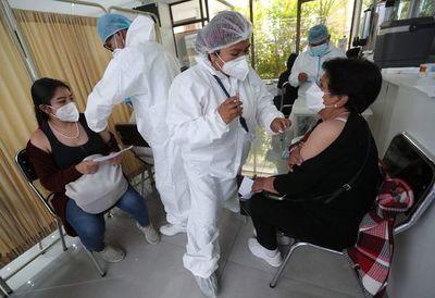 China apoya excepción a derechos de propiedad intelectual en caso de vacunas