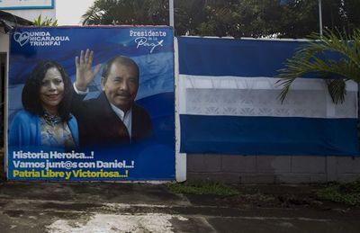 OEA exige a Nicaragua liberación inmediata de aspirantes presidenciales