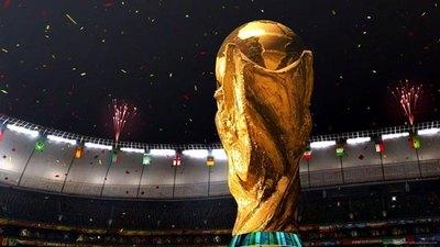 Crónica / Jeyma Infantino insiste con hacer un Mundial cada dos años