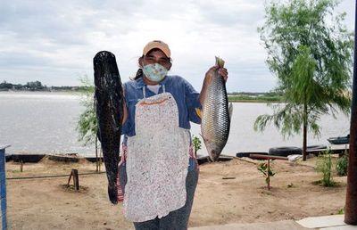 Veda pesquera 2021-2022 rige desde el 1 de noviembre, anuncia el Mades
