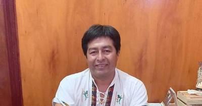La Nación / Paraguayo sobresaliente: Docente mbya guaraní se especializó en Chile y sueña con educación intercultural