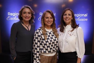 Banco Regional presenta la Regional Exclusive