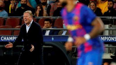 """Koeman: """"Este Barça es capaz de ganar al Real Madrid"""""""