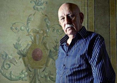 Carlos Colombino, ilustre artista plástico concepcionero