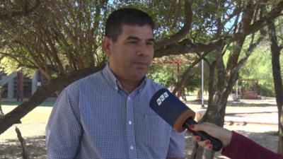 Definir la sede municipal será la primera tarea del nuevo intendente del distrito de Boquerón