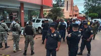 Junta de Amambay rechaza que se declare estado de excepción
