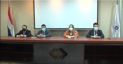 Investigarán presunto esquema de facturas falsas que involucra a municipios