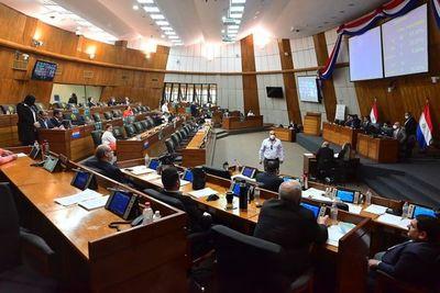 """Diputados ratifican """"subsidio de frontera"""" para trabajadores y comerciantes que cobraron Pytyvõ 2.0"""