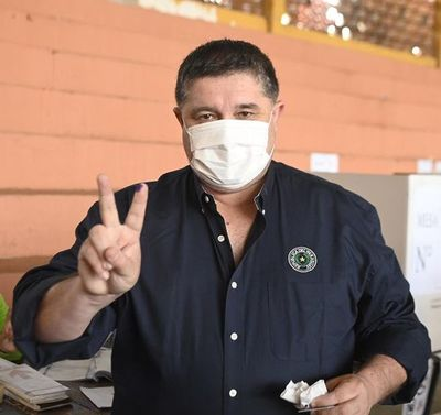 Facturas falsas: Intendente reelecto de Fernando de la Mora asegura que obras fueron realizadas