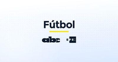 El centrocamista español Fidalgo emerge como hombre gol del América de Solari