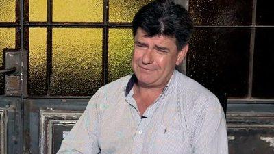 Alegre será el mejor jefe de campaña de la ANR si es el candidato del PLRA, afirma apoderado