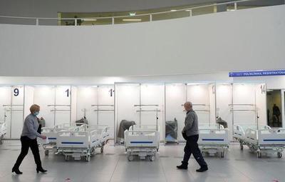 Letonia vuelve al confinamiento por coronavirus