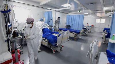 Covid-19: Salud registra cero muertes por tercer día consecutivo