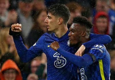 El Chelsea supera con bajas el trámite del Malmoe