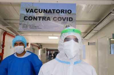 Reportan 33 nuevos casos de coronavirus en tercer día sin muertes en el país