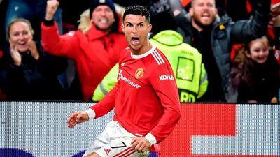 El Manchester United y Cristiano apagan un incendio
