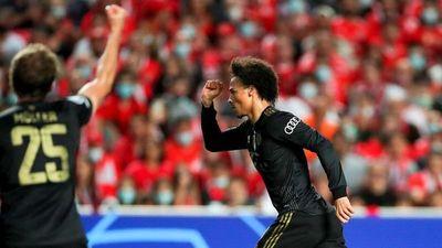 El Bayern, imparable y rumbo a octavos