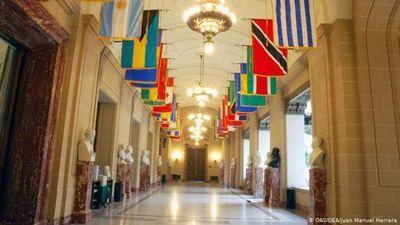 OEA vuelve a exigir la liberación inmediata de opositores detenidos en Nicaragua