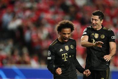 El Bayern, imparable y directo a octavos