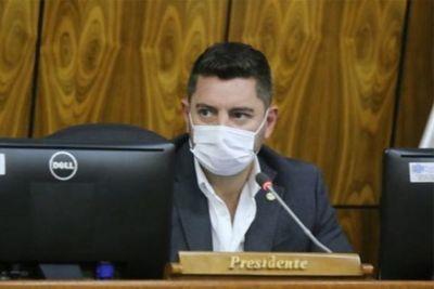 Gestión de Alliana al frente de Diputados es reconocida por la Contraloría