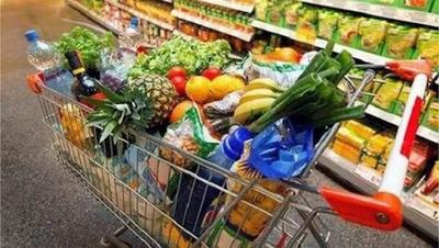 Sindicalista reclama que Gobierno Abdo controle precios de la canasta básica de alimentos