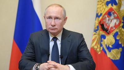 Habrá una semana no laborable en Rusia ante el fuerte avance del coronavirus