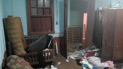 Delincuentes balean a productor agrícola en asalto en Obligado
