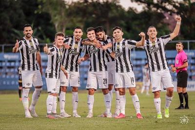 Libertad despide a Guaraní y se anota entre los 8 mejores de la Copa Paraguay – Prensa 5