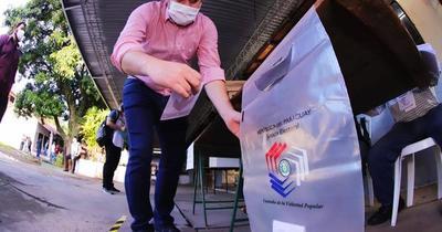 Este domingo realizarán elecciones en mesa impugnada en Yby Pytâ