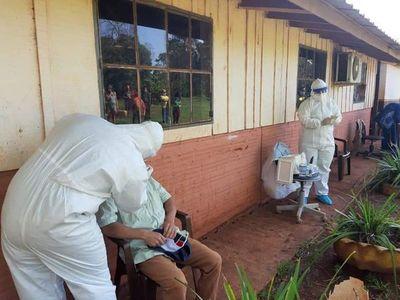 Por segunda semana consecutiva, reportan aumento de casos de covid-19 en Alto Paraná