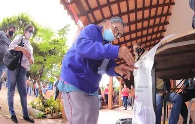 Canindeyú: elecciones en mesa impugnada se realizarán este domingo