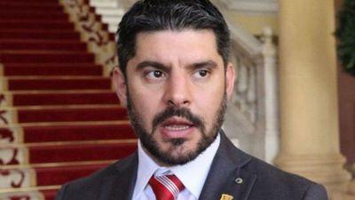 Senac desestima denuncia contra Nenecho Rodríguez