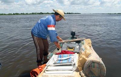El 1 de noviembre inicia el periodo de veda pesquera
