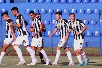 Libertad despide a Guaraní y se anota entre los 8 mejores de la Copa Paraguay