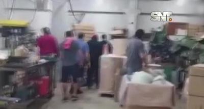 Río Grande del Sur, Brasil: Rescatan a 17 paraguayos que eran esclavizados