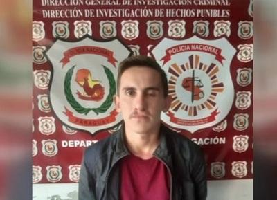 Cobarde agresión en Coronel Oviedo: Nueve contra uno