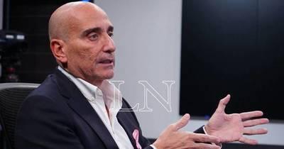 La Nación / Será absurdo plantear una oferta electoral fuera de la concertación, afirman